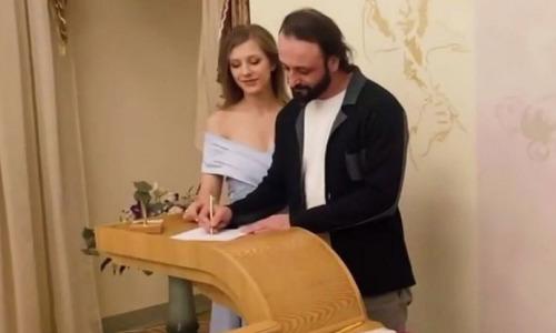 Лиза Арзамасова и Илья Авербух ждут ребенка