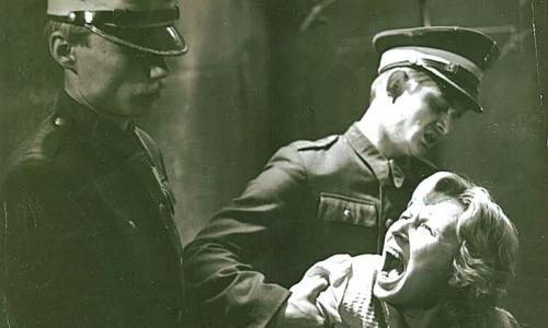 Пленные немки в СССР: что с ними делали в ГУЛАГе