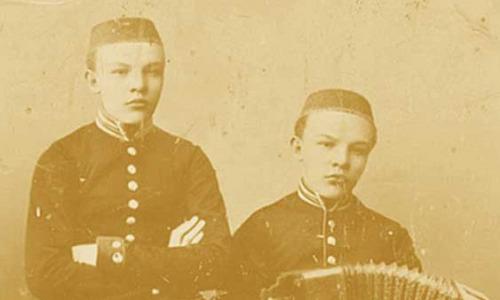 Видео: копия вождя — как жил брат-близнец Ленина, и почему никто о нем не знал