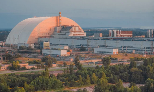 На Чернобыльской АЭС возобновились ядерные реакции