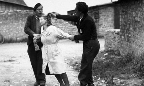 Что делали немцы с пленными девушками. Как фашисты издевались над детьми в концлагере саласпилс