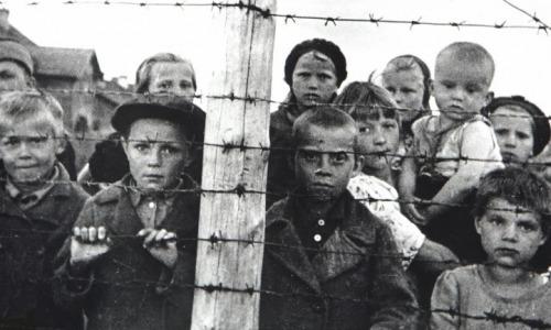 ФСБ рассекретила документы о зверствах нацистов на Брянщине