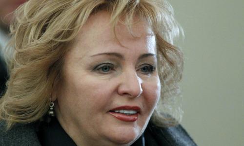 Сколько стала зарабатывать Людмила Путина выйдя замуж во второй раз?