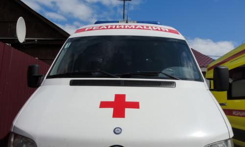 Неизвестный открыл стрельбу возле школы в Волжском