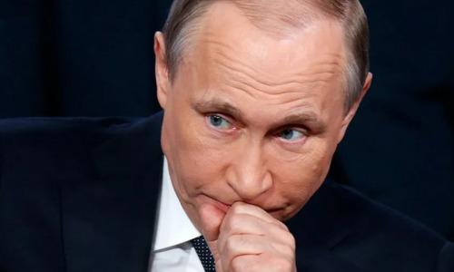 Удар в спину от главного союзника! Этого Путин прощать не намерен