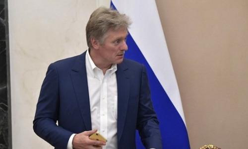 Песков поддержал принудительную вакцинацию в регионах и для студентов