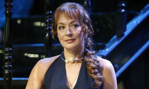 В Петербурге умерла актриса «Тайн следствия» Инна Волгина