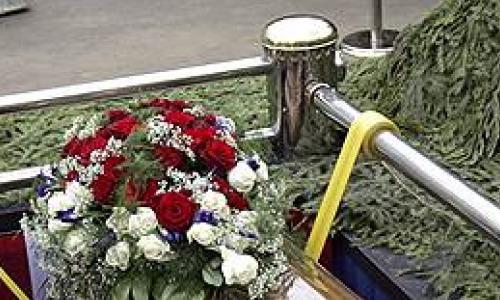 Похороны Бориса Ельцина: что удивило присутствующих